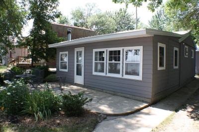 Ruthven IA Single Family Home For Sale: $214,900