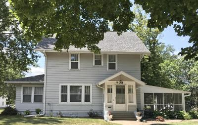 Estherville Single Family Home For Sale: 703 N 6th Street