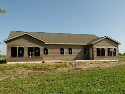 Milford Single Family Home For Sale: 3317 Prairie Meadows Drive #Unit #A