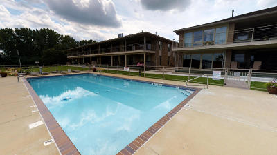Milford Condo/Townhouse For Sale: 19720 Hwy 86 #6S