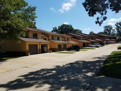 Spirit Lake Condo/Townhouse For Sale: 101 19th Street #103