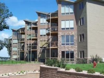 Arnolds Park Condo/Townhouse For Sale: 435 240th Avenue #403