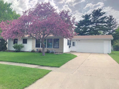 Estherville Single Family Home For Sale: 909 N 14th Street