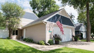 Spirit Lake Single Family Home For Sale: 20674 Nautica Drive #4
