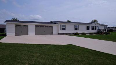 Arnolds Park Single Family Home For Sale: 625 Meadowlark Lane