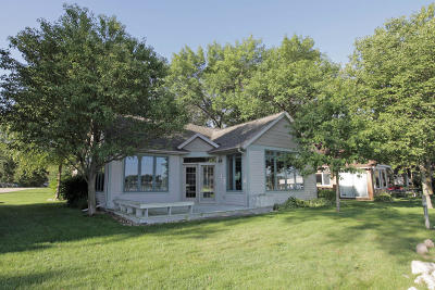 Wahpeton Single Family Home For Sale: 1520 Lakeside Avenue