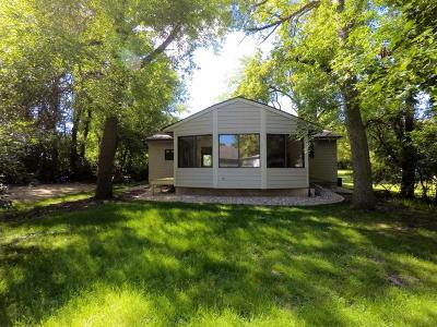 West Okoboji Single Family Home For Sale: 1610 Jeppeson Road