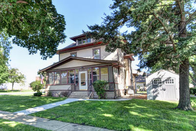 Estherville Single Family Home For Sale: 803 1st Avenue N