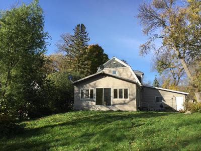 Spirit Lake Single Family Home For Sale: 1205 Gary Avenue