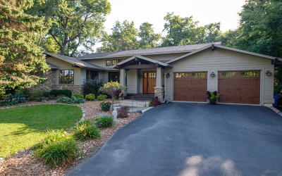 Spirit Lake Single Family Home For Sale: 1656 225th Place