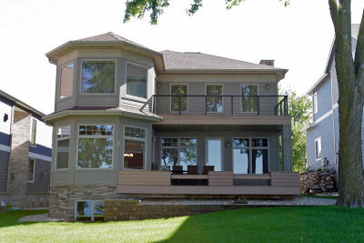 Spirit Lake Single Family Home Active Contingent: 15215 Weather End Drive
