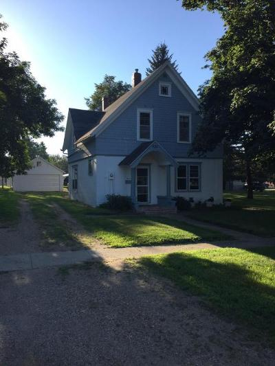 Single Family Home Sold: 530 S 8th Street