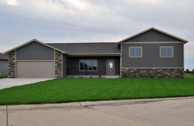 Milford Single Family Home For Sale: 3364 Prairie Meadows Drive