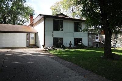 Spirit Lake Single Family Home For Sale: 2304 Keokuk Avenue