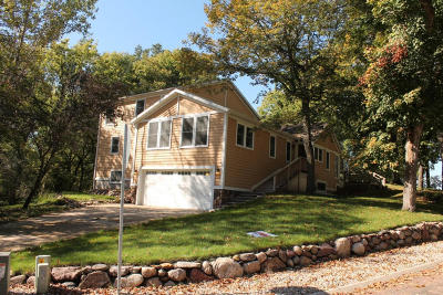 Okoboji IA Single Family Home For Sale: $439,800