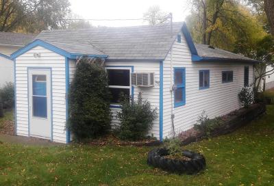 Spirit Lake IA Single Family Home For Sale: $94,900