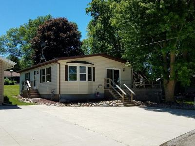 Arnolds Park Single Family Home For Sale: 377 Lake Drive