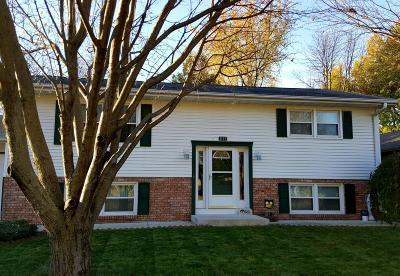 Spencer IA Single Family Home For Sale: $177,500