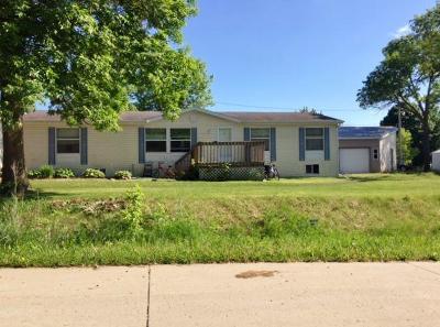 Spirit Lake Single Family Home For Sale: 25865 Walleye Drive