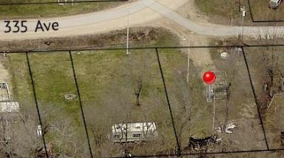 Residential Lots & Land For Sale: 335th Ave Lake