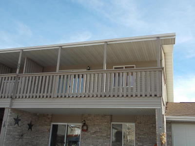 Okoboji Condo/Townhouse For Sale: 1652 Exchange Street #20