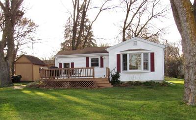 Spirit Lake Single Family Home For Sale: 1308 Erie Avenue
