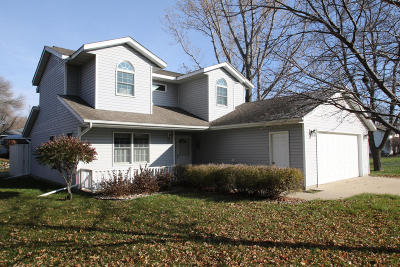 Spirit Lake Single Family Home Active Contingent: 860 27th Street