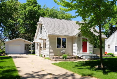 Estherville Single Family Home For Sale: 927 N 12th Street
