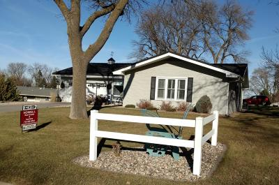 Armstrong Single Family Home For Sale: 201 2nd Avenue