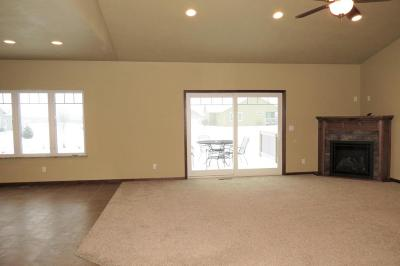 Milford Single Family Home For Sale: 3016 Sportsmans Drive