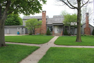 Spencer Single Family Home For Sale: 1315 4th Avenue W