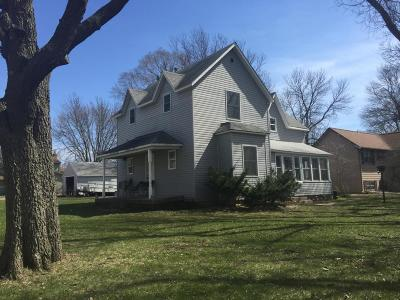 Single Family Home Sold: 620 N 6th Street