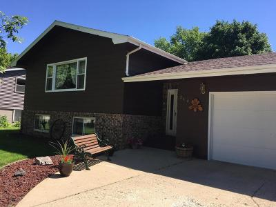 Estherville Single Family Home For Sale: 314 N 18th St