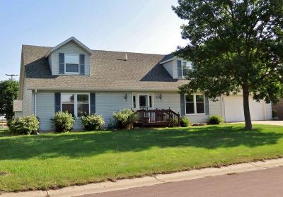 Milford Single Family Home For Sale: 1512 17th Street