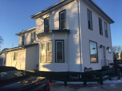 Multi Family Home Sold: 9 S 9th Street