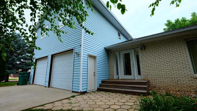 Milford Single Family Home For Sale: 1620 16th Street