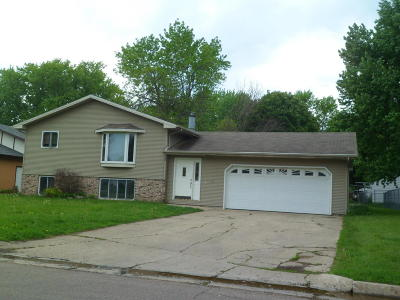 Estherville Single Family Home For Sale: 309 N 17th Court