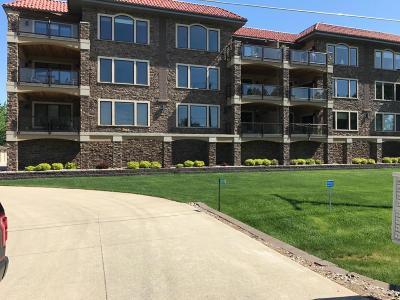 Spirit Lake Condo/Townhouse For Sale: 15110 215 Avenue #7
