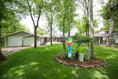 Jackson Single Family Home For Sale: 70401 476th Avenue