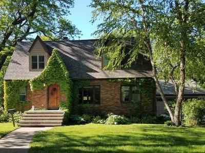 Spencer Single Family Home For Sale: 507 W 3rd Street