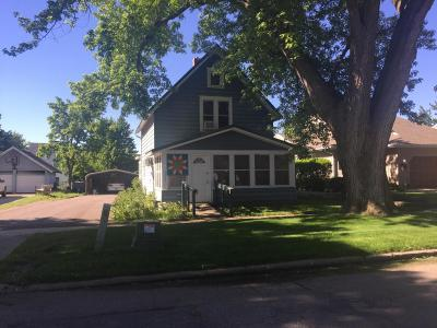 Single Family Home Sold: 1010 2nd Avenue N