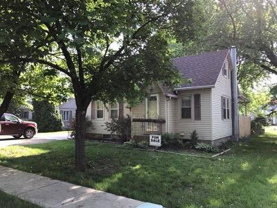 Estherville Single Family Home For Sale: 809 N 13th Street