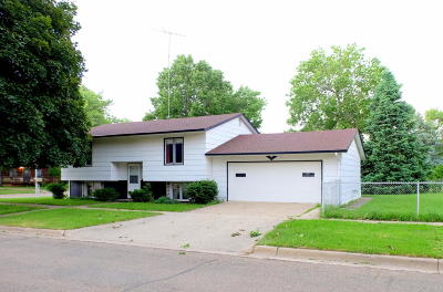 Single Family Home Sold: 1310 9th Street