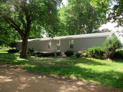 Spirit Lake Single Family Home For Sale: 24720 McClelland Drive