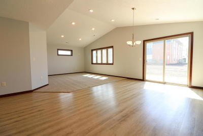 Spencer Single Family Home For Sale: 1301 8th Avenue SW