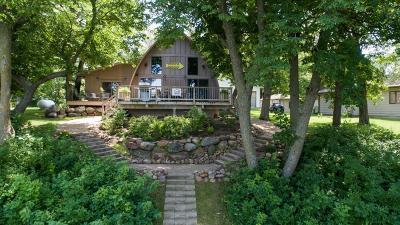 Jackson Single Family Home For Sale: 70371 476th Avenue