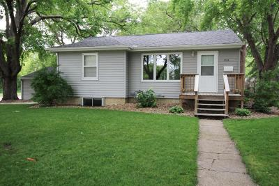 Spirit Lake Single Family Home For Sale: 912 10th Street