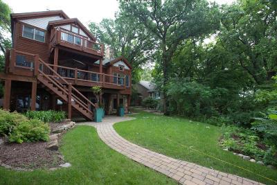West Okoboji Single Family Home For Sale: 2703 1st Street