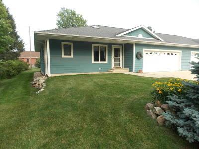 Lake Park Single Family Home Active Contingent: 1005 Lakeside Avenue