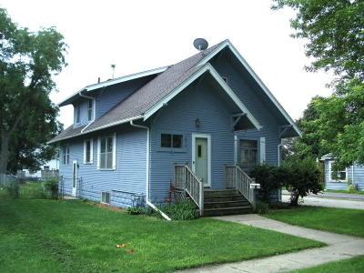 Estherville Single Family Home For Sale: 1014 2nd Ave N